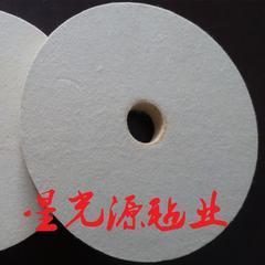 陶瓷抛光毛毡轮|卷状羊毛轮