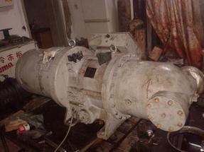 二手复盛SRG-770B压缩机及二手螺杆机