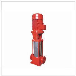 XBD4.6/10-80GDL*4型多级管道消防泵
