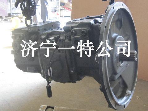 小松挖掘机pc200-8液压泵总成