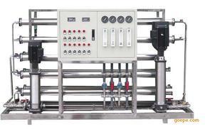 内蒙古呼和浩特水处理设备纯净水设备