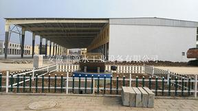 农贸市场一体化污水提升泵站
