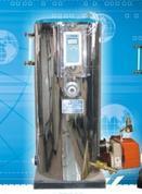 燃油气饮水炉