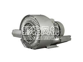 狮歌2LG5207HH57 4KW双段式高压风机