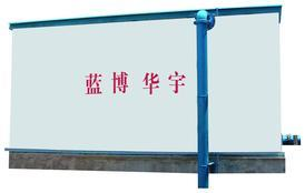 HYBB不锈钢内胆玻璃钢水箱