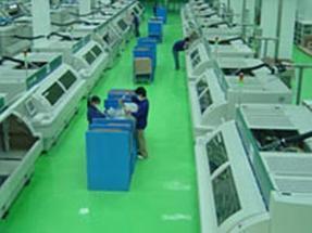 佛山广州东莞环氧地坪玻璃钢地坪防静电地坪自流平地坪公司