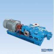 ZPMD型矿用自平衡多级离心泵