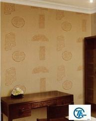 TA新型墙面安全环保材料软玻璃壁布复合系列04