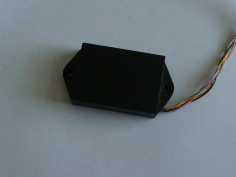 XR100系列单/双轴倾角传感器
