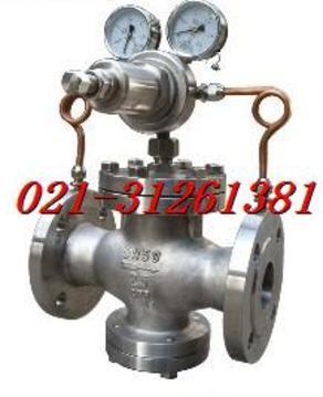 给水排水 阀门及配件 减温减压阀              阿姆斯壮牌减压阀蒸汽图片