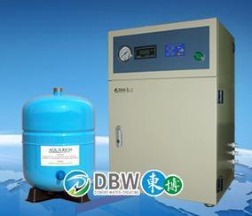 东博去离子水设备,去离子水处理设备,去离子净水器厂家