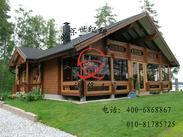 木屋、抗震木屋、养生木屋、定制木屋