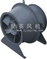 GXF管道斜流风机—浙江聚英风机工业