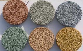 粘接石 透水胶结剂