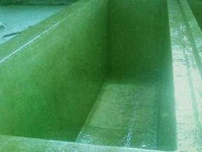 佛山中山玻璃钢防腐酸碱池环氧树脂防腐污水池防腐工程公司
