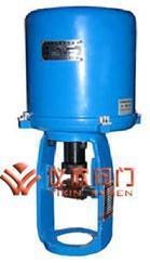 381L电子式电动执行器