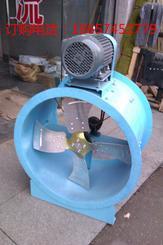 BDZ--7-1.5kw/960rpm管道轴流风机,防爆管道抽风机