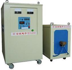 张家港市金鹿电子设备厂生产感应加热设备