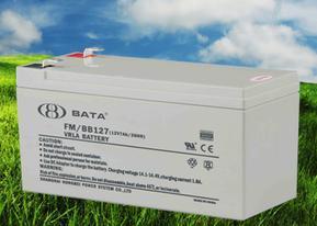 上海鸿贝蓄电池生产厂家供应太阳能光伏产品用铅酸免维护蓄电池