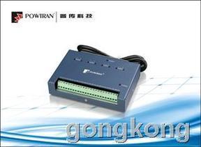普传 恒压供水控制器