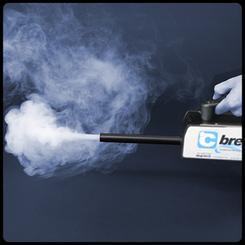 烟雾发生器DegreeC°C BREEZE 气雾发生器气流显示仪器
