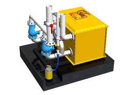 WSP系列污水排放设备