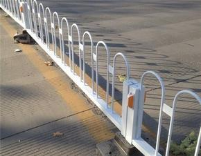市政护栏 道路防护栏 京式圆管护栏