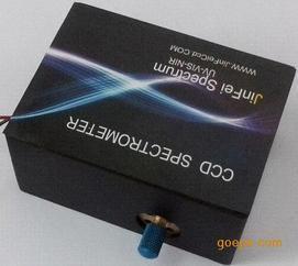高低浓度二氧化硫光谱仪