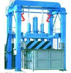 垃圾压缩设备-CLY垂直式垃圾压缩设备专业生产