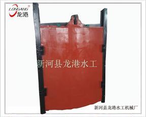 闸门、铸铁闸门、钢制闸门3*3m