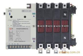 批发博耐BKE三段式双电源转换开关