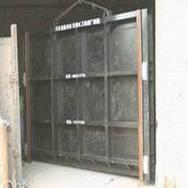 钢制闸门、平面滑动闸门
