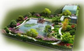 江西农村庭院绿化设计应该遵守的原则有哪些?