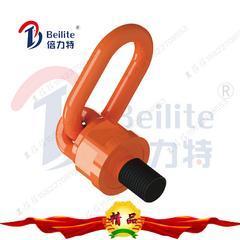 倍力特万向旋转吊环螺栓  10.9级万向吊环 倍力特天津工厂店