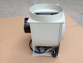 化验室通风橱专用防腐风机
