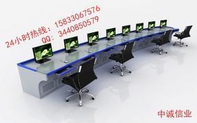 河北专业生产指挥中心操作台的厂家