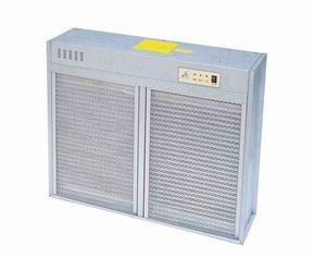 组合风柜式电子空气净化消毒器