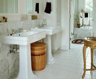 卫浴产品设计与传统结合