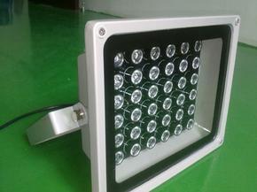 极光50W智能交通专用LED补光灯