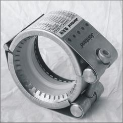 食品机械管道专用管接头(卫生级型)