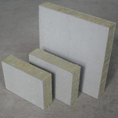 顺义-玻镁岩棉复合保温板价格信息