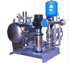 自动给水设备专家华力泵业