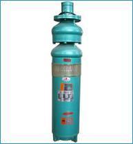 QS型号潜水电泵