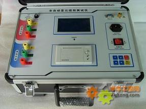 SXYHX型氧化锌避雷器带电测试仪
