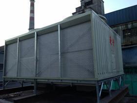 洛阳工业冷却塔