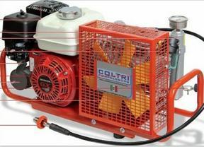 潜水呼吸高压空压机MCH6/SH