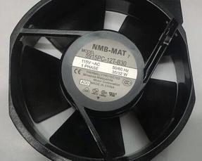 5915PC-12T-B30 原装美蓓亚NMB 铝框交流风扇