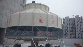 漯河冷却塔