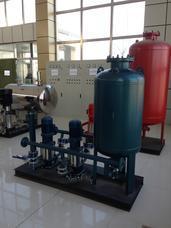 供应智能变频给水设厂家
