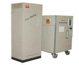 酸性氧化电位水发生器